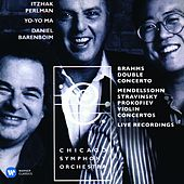 The Erato & Teldec Recordings by Itzhak Perlman