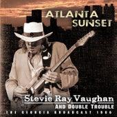 Atlanta Sunset von Stevie Ray Vaughan