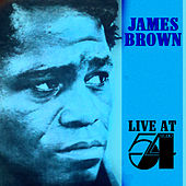 Play & Download Live at Studio 54 by James Brown | Napster