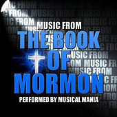 Music from the Book of Mormon by Musical Mania