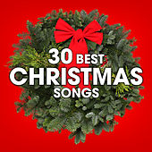 30 Best Christmas Songs by Various Artists