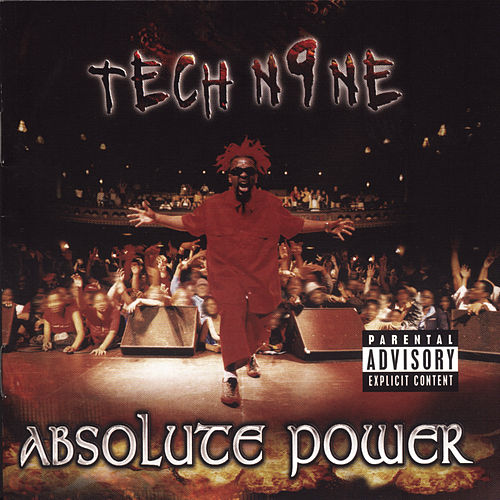 Absolute Power by Tech N9ne