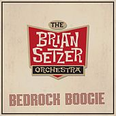 Play & Download Bedrock Boogie by Brian Setzer | Napster