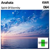 Spirit of Eternity - EP by Anahata