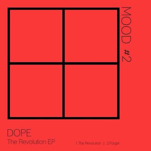 Revolution - Single by Dope