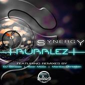 Play & Download Bubblez by Synergy | Napster