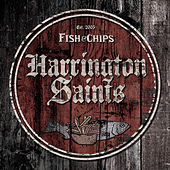 Play & Download Fish & Chips by Harrington Saints | Napster
