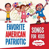 Play & Download Favorite American Patriotic Songs for Kids by The Kiboomers | Napster