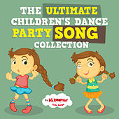 Play & Download The Ultimate Children's Dance Party Song Collection by The Kiboomers | Napster