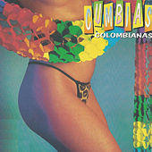 Play & Download Cumbias Colombianas by Various Artists | Napster
