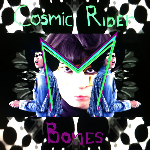 Cosmic Rider / Bones by Monsterheart