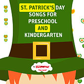 Play & Download St. Patrick's Day Songs for Preschool and Kindergarten by The Kiboomers | Napster