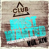 Most Wanted - Progressive Selection, Vol. 14 by Various Artists