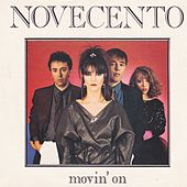 Play & Download Movin' On by Novecento | Napster