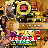 Play & Download Bum Flick Remix by Little Lenny | Napster