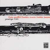Play & Download Flute Souffle by Herbie Mann | Napster
