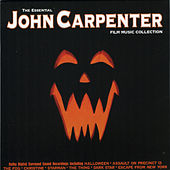 The Best Of John Carpenter by John Carpenter