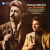 Play & Download Itzhak Perlman plays Fritz Kreisler by Itzhak Perlman | Napster