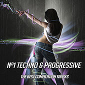 Nº1 Techno & Progressive by Various Artists