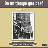 De un Tiempo Que Pasó, Vol. 11 by Various Artists