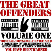 Play & Download The Great Offenders Volume 1 by Various Artists | Napster