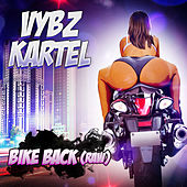 Play & Download Bike Back - Single by VYBZ Kartel | Napster