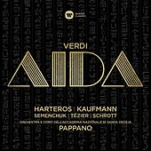 Play & Download Verdi: Aida by Antonio Pappano | Napster