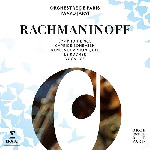 Play & Download Rachmaninov by Paavo Jarvi | Napster