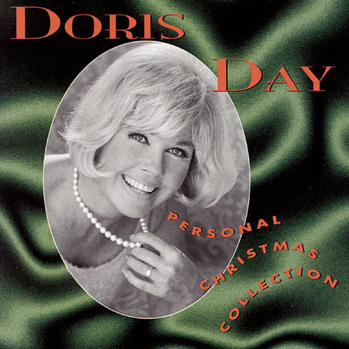 Personal Christmas Collection by Doris Day
