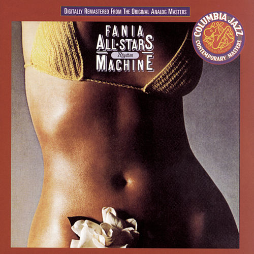 Play & Download Rhythm Machine by Fania All-Stars | Napster