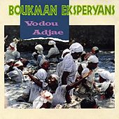 Play & Download Vodou Adjae by Boukman Eksperyans | Napster