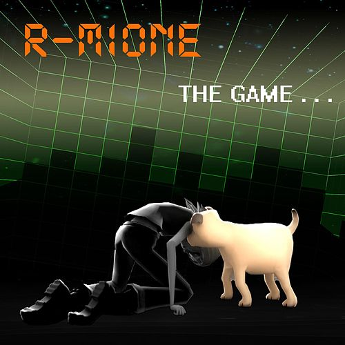 The Game by R-Mione