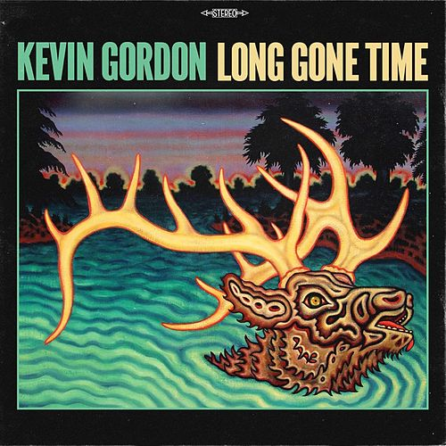 Long Gone Time by Kevin Gordon