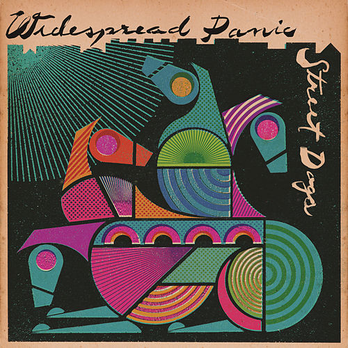 Play & Download Street Dogs by Widespread Panic | Napster