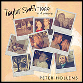 1989 in 4 Minutes by Peter Hollens
