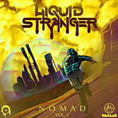 Play & Download Nomad Vol. 3 by Liquid Stranger | Napster