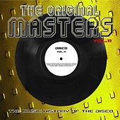 The Original Masters, Vol. 11 (The Music History of the Disco) by Various Artists