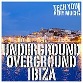 Underground Overground Ibiza by Various Artists