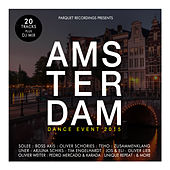 Play & Download Amsterdam Dance Event 2015 - Pres. By Parquet Recordings by Various Artists | Napster