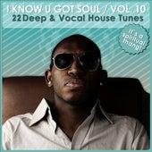I Know U Got Soul, Vol. 10 by Various Artists