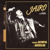 Play & Download Jairo (En Vivo En Teatros Olimpia Y Bataclan) by Jairo | Napster