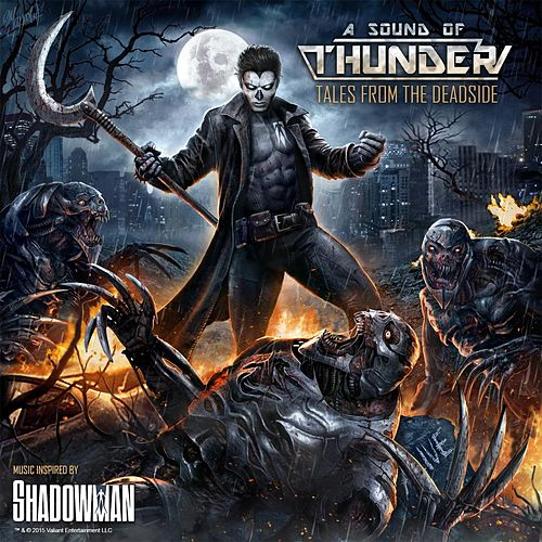 Play & Download Tales from the Deadside by A Sound of Thunder | Napster