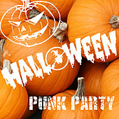 Halloween Punk Party by Various Artists