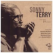 Play & Download Sonny Terry - His Best 21 Songs by Sonny Terry | Napster
