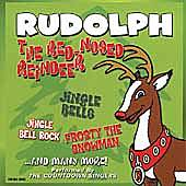 Rudolph The Red-Nosed Reindeer by The Countdown Singers