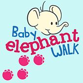 Baby Elephant Walk (Cover) by Piano Man