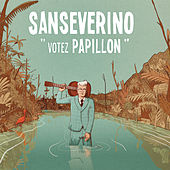 Play & Download Votez Papillon by Sanseverino | Napster
