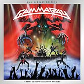 Play & Download Heading For The East (Anniversary Edition) by Gamma Ray | Napster