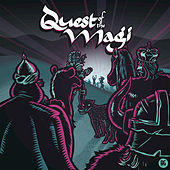 Play & Download Quest of the Magi by Bad Royale | Napster