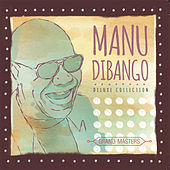 Play & Download Grand Masters by Manu Dibango | Napster